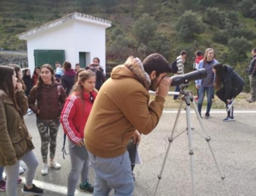 La Universidad de Córdoba y Enresa vuelven a ofertar el programa de actividades docentes en El Cabril para alumnos de Enseñanzas Medias